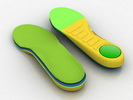 INSOLES KIDS YOUTH 3-4 1/2