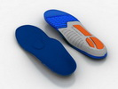 Spenco® Gel Total Support Insoles