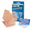 2nd Skin® Dressing Kit contains